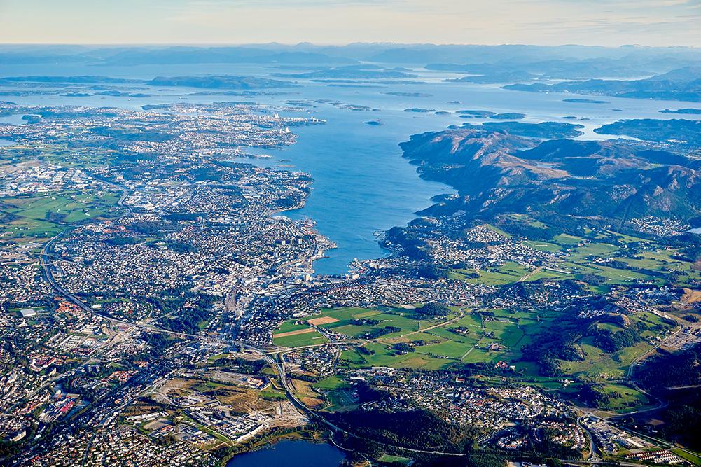 Støtte fra Stavanger kommune